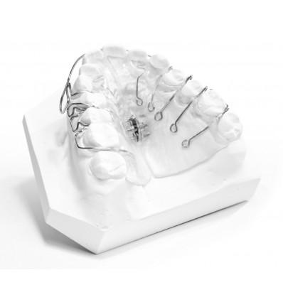 Plâtre Dentona Othodontique-Base